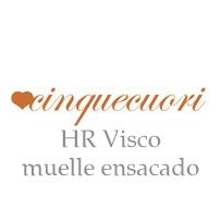 Cinquecuori HR-Visco Muelle Ensacado