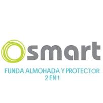 Funda Almohada y Protector 2en1