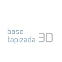 "BASE 3D ""AIR"" (Latex – Visco)"